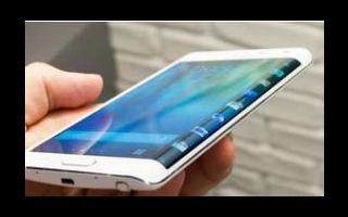 何为曲面屏,它与电容屏有哪些差异