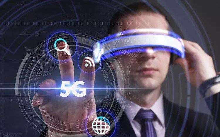 5G赋能VR/AR,解决产业痛点