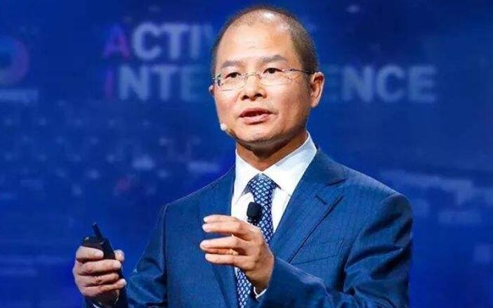 2019年华为预计实现销售收入8500亿 智能手机出货量全球第二