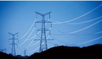 海口市江东新区智能电网的专项发发展规划解析