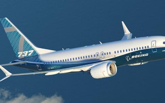 美国FAA正在考虑对737MAX飞行员进行模拟器训练