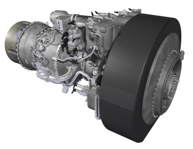 赛峰公司的阿内托Aneto-1K发动机取得欧洲航空安全局颁发的型号合格证