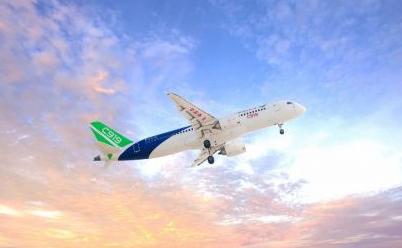 如何推动国产商用飞机产业的健康稳步发展