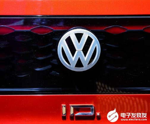60万辆不算多 大众并未高估未来五年中国电动车消...