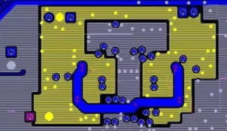 PCB模数混合信号设计的常见问题解析