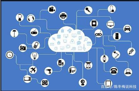 物质移动网络的将来,各种的数据表明看终端