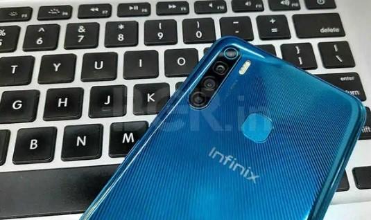 传音将于2月份发布弹出式摄像头的手机产品,将搭载...