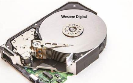 西部数据20TB SMR和18TB CMR硬盘交付样品