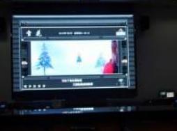表贴屏显LED技术的主要特性解析