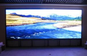 高密度LED显示屏的各种工艺问题解析