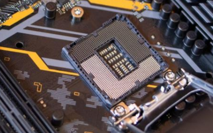 intel的第二代10nm桌面CPU带来了全新面...