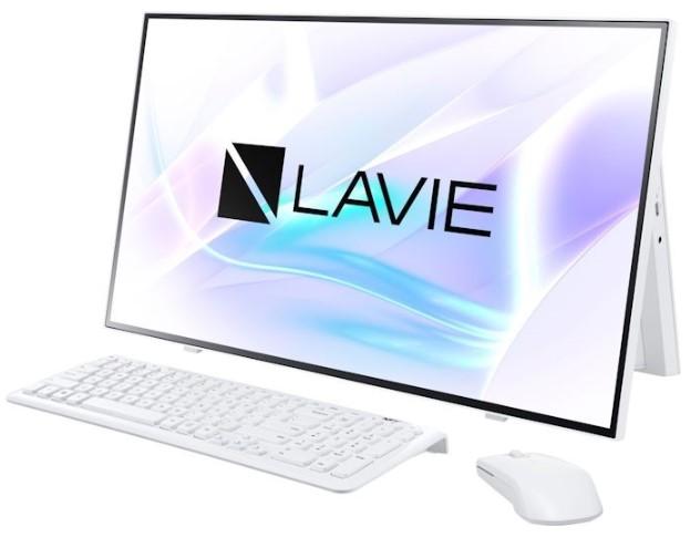 联想发布LaVie家庭一体机,搭载LG的屏幕发声技术将于3月上市