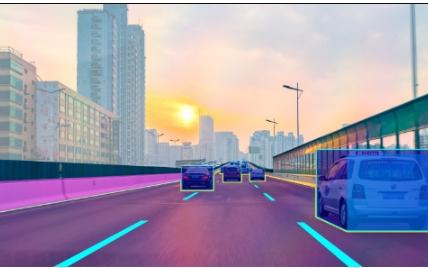 地平線發布新代Matrix自動駕駛計算平臺 搭載中國首款車規級AI芯片征程二代