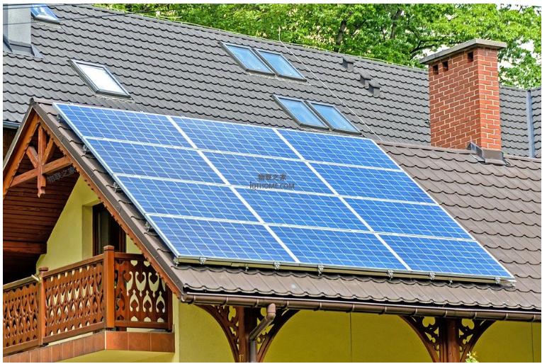 物联网在可再生能源生产有什么可应用的