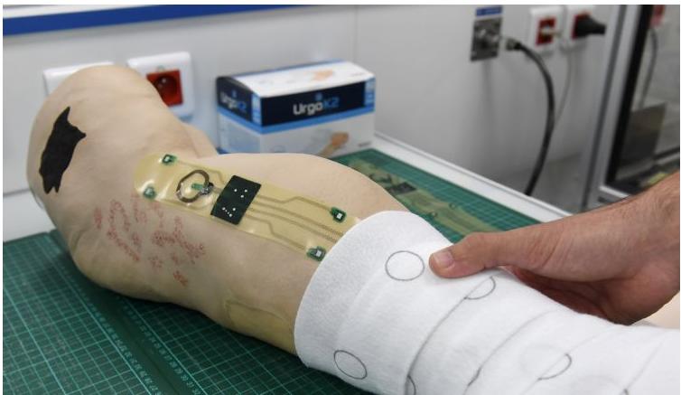 人体检测传感器对医疗模式有什么影响