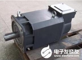 主軸電機的日常保養方法