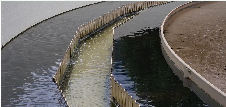 污水的问题如何借助物联网的力量