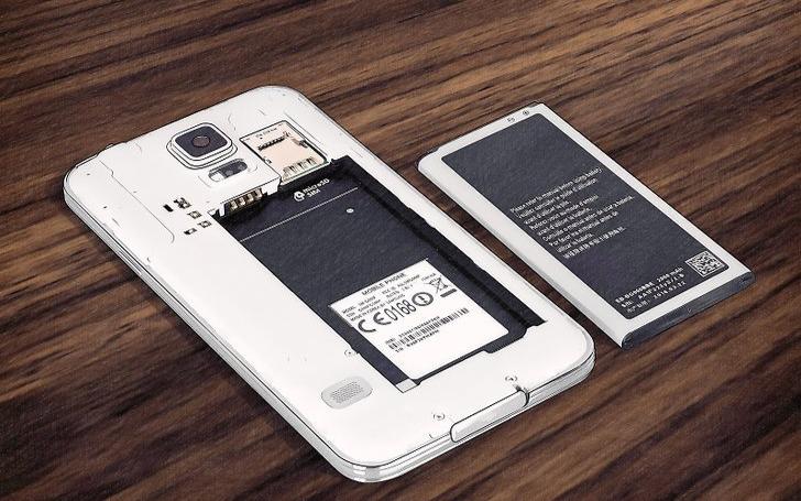 ATL和BYD首次供應LG智能手機電池