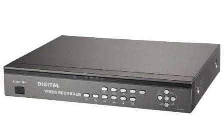 嵌入式DVR技术方案的组成及发展分析