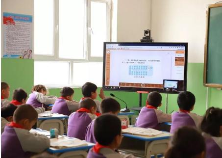 中国移动正在积极推动5G技术与教育行业的融合发展