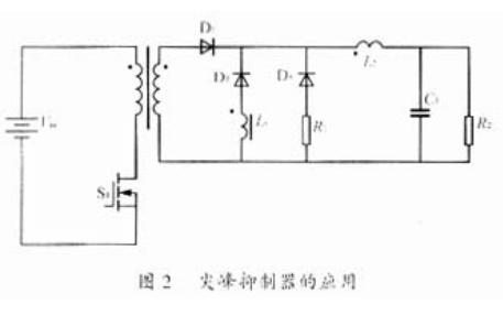 饱和电感的分类及其基本物理特性的详细资料简介