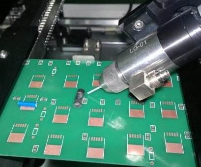 可进行底部填充工艺的PCB焊盘设计的基本要求有哪...