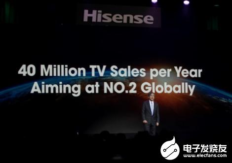 海信CES2020激光电视三连发 备受大屏市场消费者的青睐