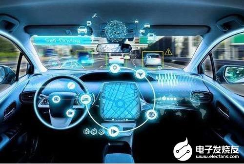 工业领域自动驾驶的春天到来 安全生产问题必须要十...