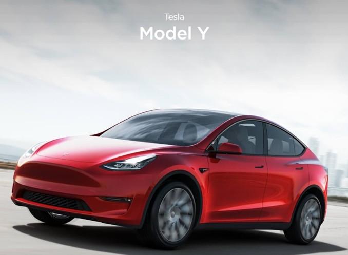 马斯克将出席国产Model Y正式交付客户仪式