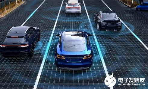 保时捷联手以色列传感器公司 改进自动驾驶汽车技术