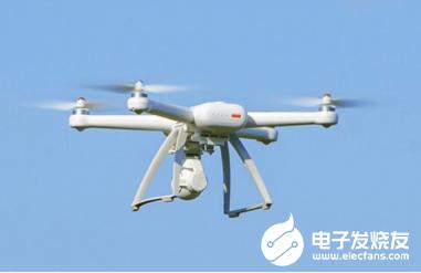 无人机正改变着大家的生活 被越来越多地运用在各行各业