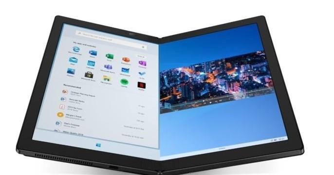 從聯想ThinkPad X1 Fold看微軟Wi...