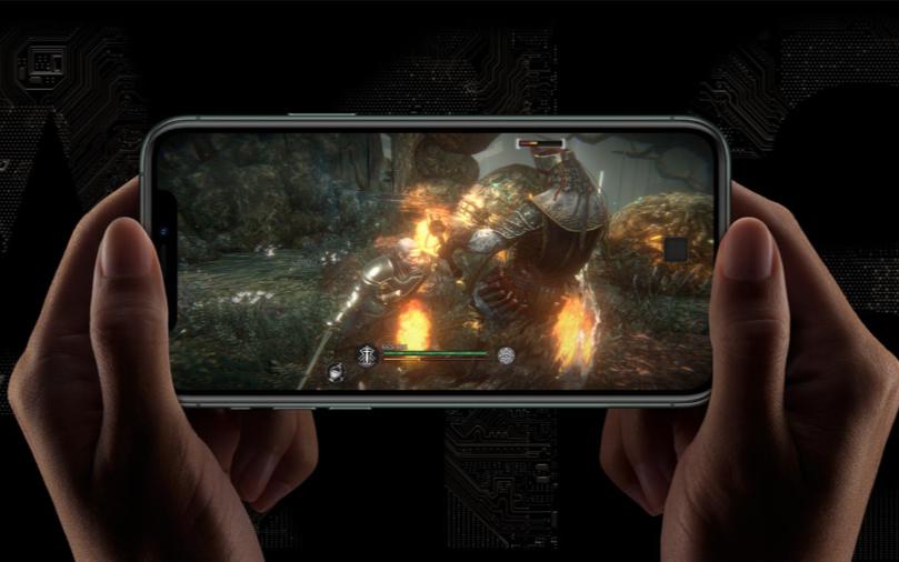Imagination與蘋果簽署新協議 下一代iPhone或搭載新PowerVR GPU