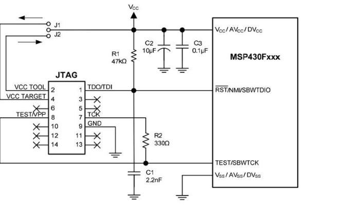 如何配置MSPFET和使用详细教程说明