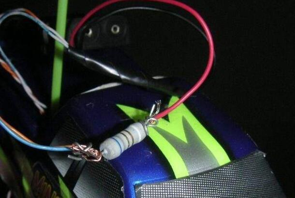 限流电阻如何选择功率_限流电阻的作用