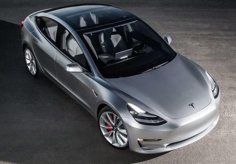特斯拉在荷兰交付了超过1.1万辆Model 3车...