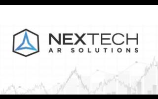 NexTech联手电商平台Weby Corp 利用AR技术改善线上客户体验