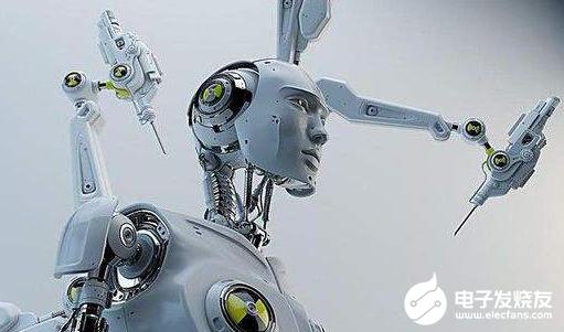 我国机器人产业将会攻克重重难题 加速赋能智能制造产业的转型升级