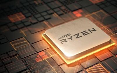 AMD的Zen3处理器用上台积电7nm EUV工...