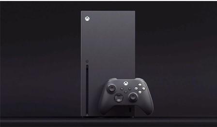 微软:Xbox Series X搭载NVMe S...