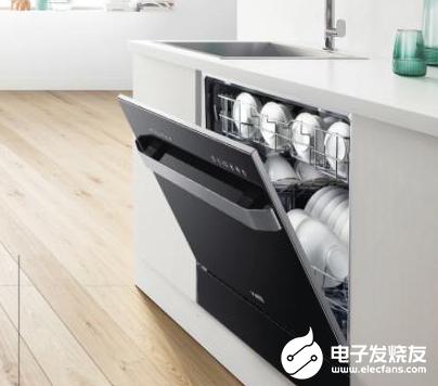 洗碗机的价格无论是便宜还是昂贵 只要能提高生活质量就值得购买