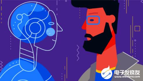 當AI融入到工作中 未來將是一個人工智能優先的世界