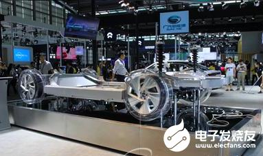 随着电动车市场的迅猛发展 固态电池渐渐出现在大众...