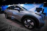 广汽展示搭载康宁汽车玻璃创新技术的Aion LX