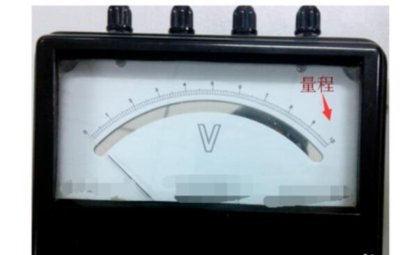 磁电式电流表怎么读数