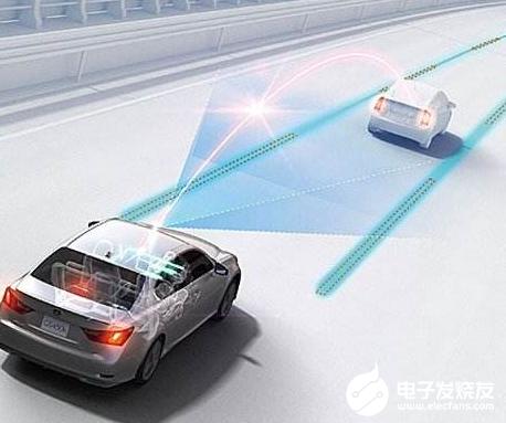 高通Snapdragon Ride自动驾驶平台 ...