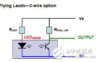 光电液位开关LLC200A3SH的特点作用及应用
