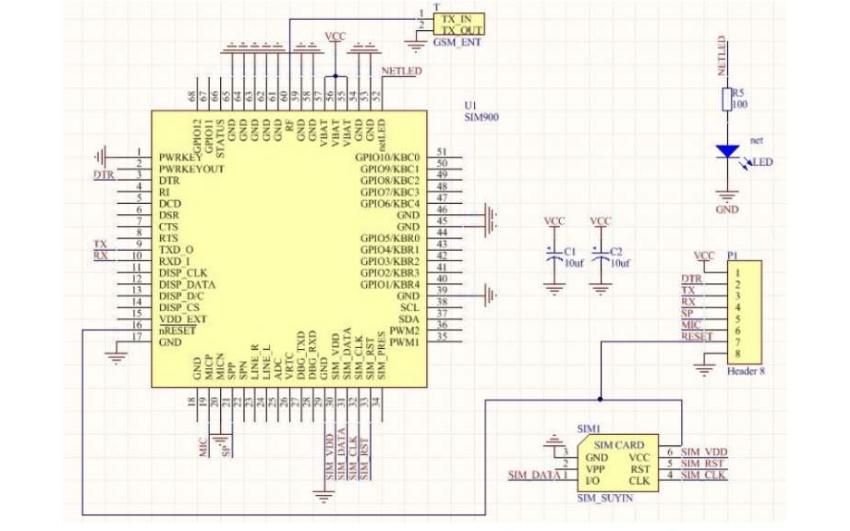 STM32单片机的外部中断实验详细资料说明