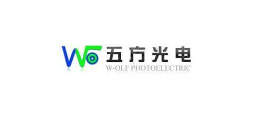 五方光电滤光片市占有率提升至16.13%
