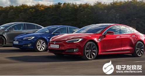 电动车在挪威占据主导地位 纯电动汽车所占的销售比...